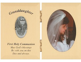 First Communion Flyer 2014: See What the Holy Store Has to Offer!