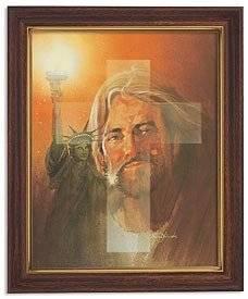 print Jesus Liberty