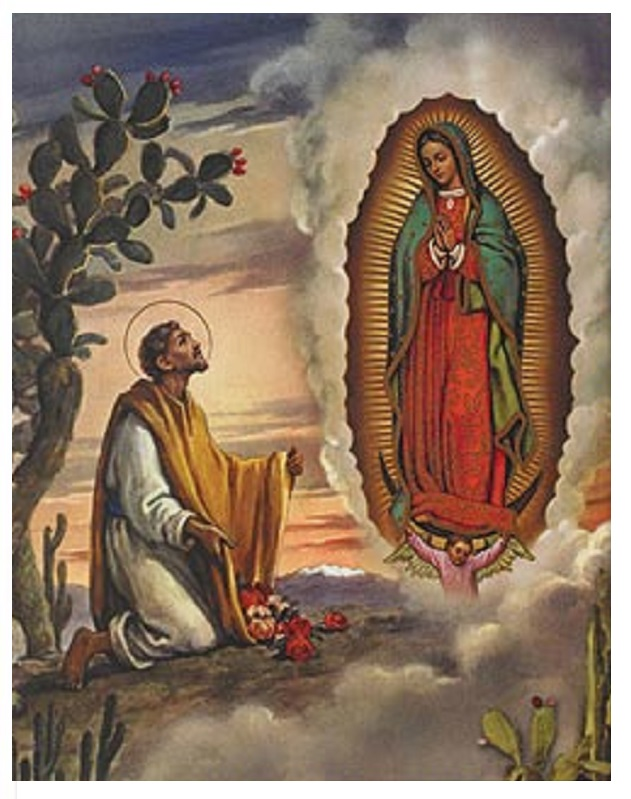 Catholic Prints For Framing or for your Prayer Corner